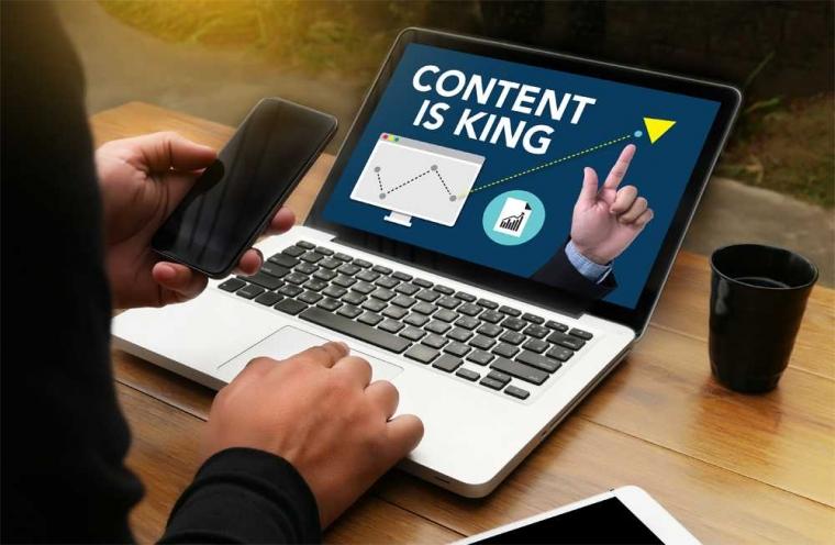 Pengin Dibidik oleh Brand Terkemuka, Yuk Belajar SEO Content