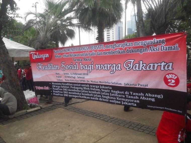 Kebijakan Pemprov Jakarta Penuh Kemubaziran