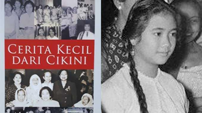 Gadis Cilik Penghuni Istana Itu Kini Sudah Terima 7 Gelar Doktor Honoris Causa