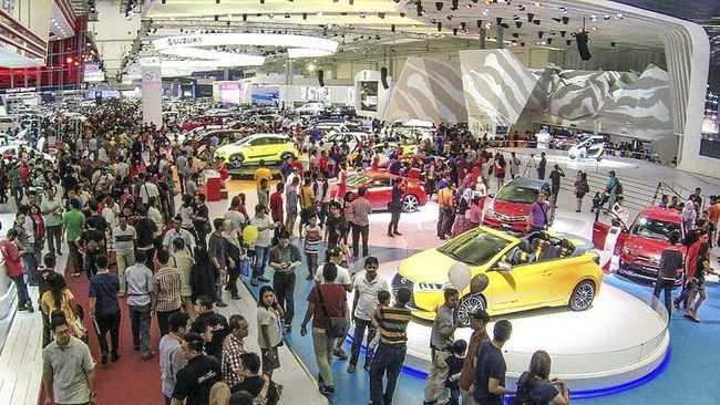 Di Jepang Nissan Unggul, di Indonesia Toyota Merajai