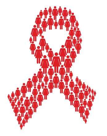 AIDS di Sleman, yang Mendominasi Penyebaran HIV/AIDS Bukan Ibu Rumah Tangga