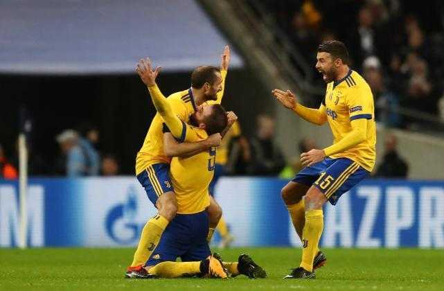 Kemenangan Juventus, Drama di Wembley dan Arti dari Sebuah Pengalaman
