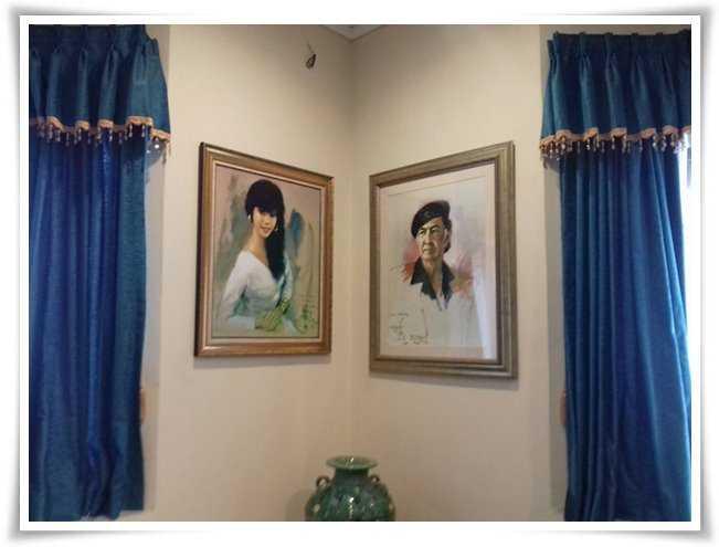 Setelah Pelukis Basoeki Abdullah Dibunuh Perampok, Rumahnya Dijadikan Museum