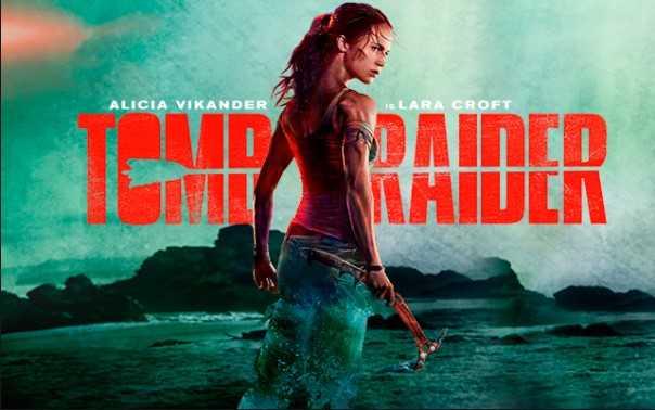 """Resensi Film """"Tomb Raider"""", Adaptasi yang Oke"""