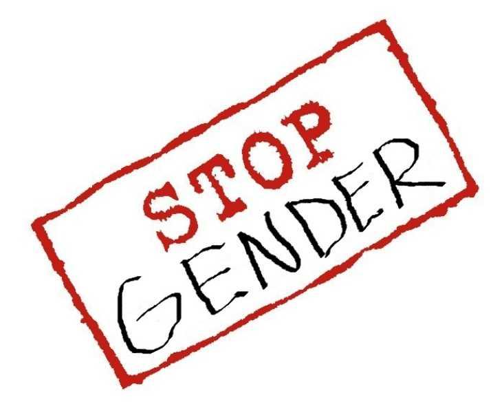 Stop Bicara Gender