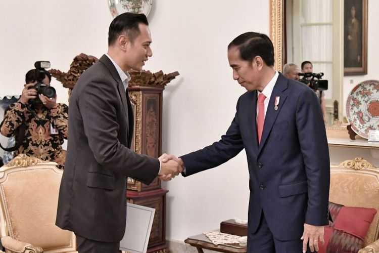 AHY, Apakah akan Menjadi Presiden atau Wakil Presiden Paling Muda di Indonesia?
