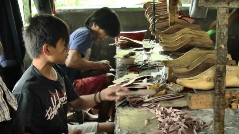 Fenomena Pekerja Anak