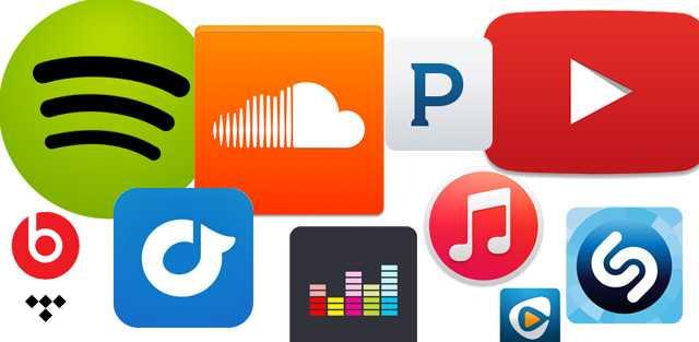 """Layanan """"Streaming"""" Musik dan Masa Depan Musisi Indonesia"""