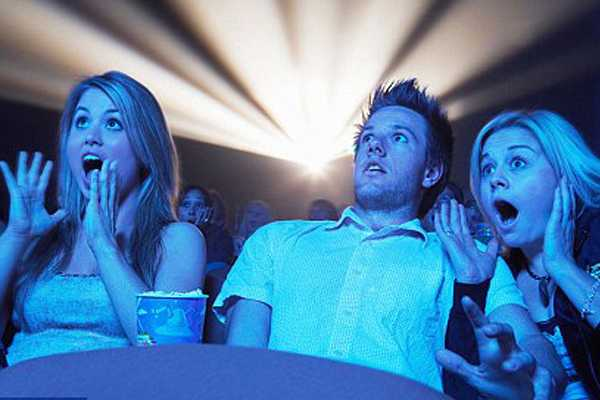 Bagaimana Film Horor Memakai Ilmu Neuroscience dan Psikologi untuk Menakut-nakuti Kita?