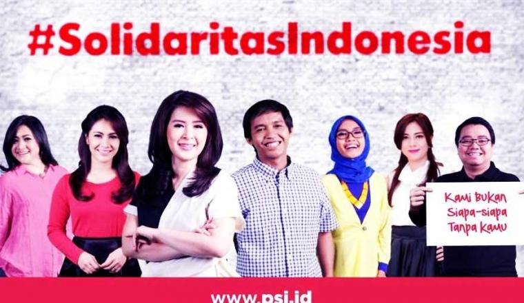 Ada Apa dengan Partai Solidaritas Indonesia (PSI)