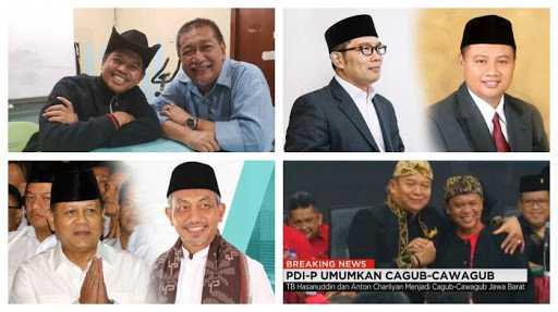 7 Tuntutan untuk Calon Gubernur Jawa Barat