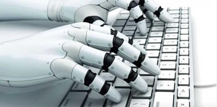 """Di Masa Depan, Apakah Jurnalis akan Digantikan oleh """"Robot""""?"""