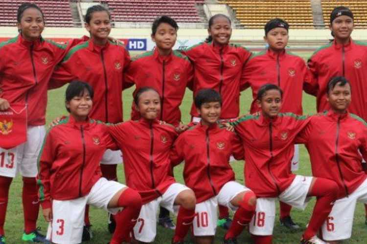 Selamat Datang Sepakbola Wanita Indonesia, Bangun dari Tidur!