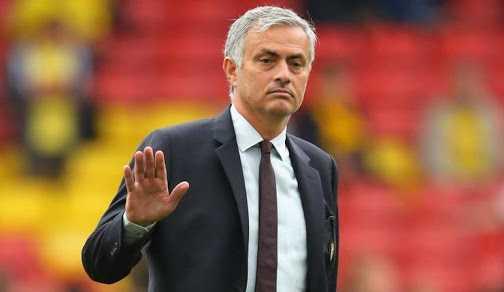 Jose Mourinho dan Hasil Akhir
