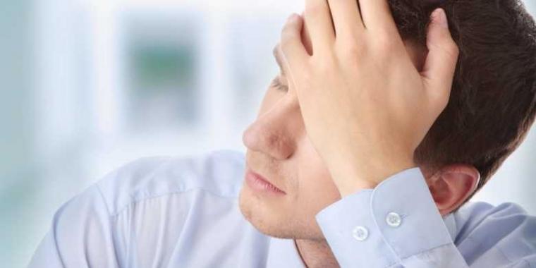 Kecemasan Berlebih Berbahaya Bagi Psikologi