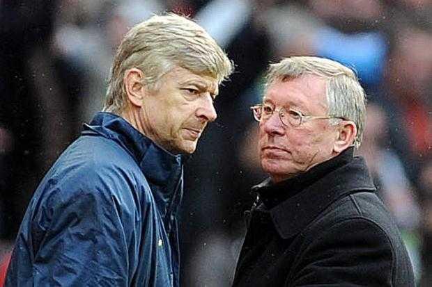 Dukungan, Rivalitas Masa Lalu, dan Arti Persona bagi Sir Alex Ferguson dan Arsene Wenger