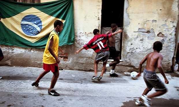 """Mustahil Negeri Ini Bisa Mencetak """"Lionel Messi"""""""