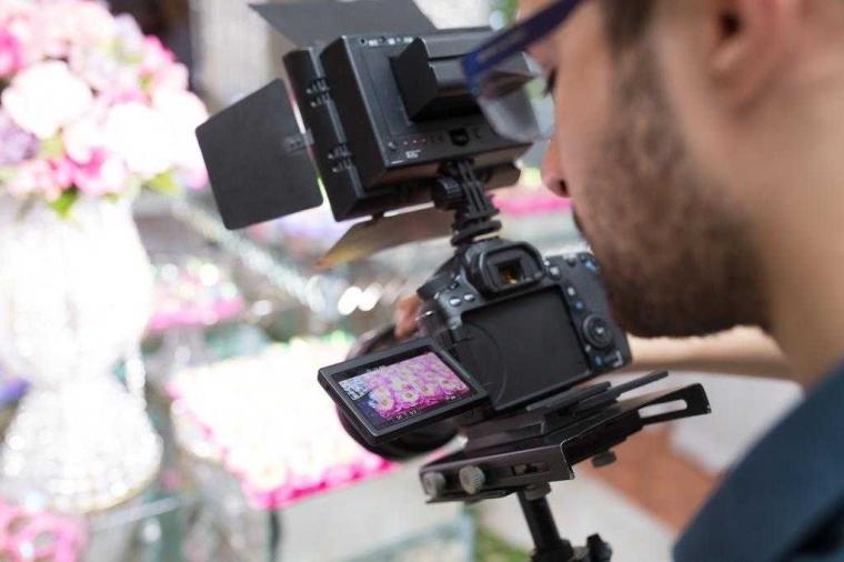 Trik Memilih Videografer Pesta Pernikahan