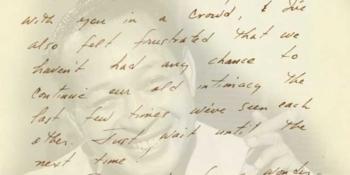 Surat Cinta 11 Maret Kompasianacom