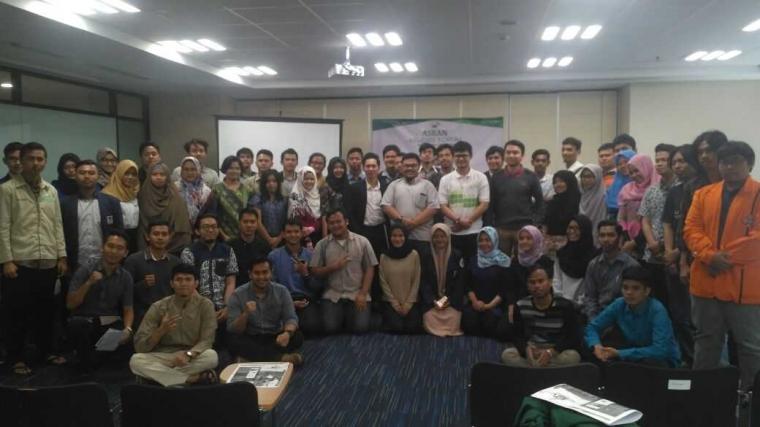 RiTX Dorong Kemandirian Petani Indonesia