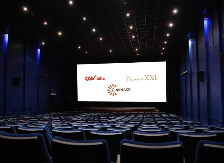 Hadiah Bioskop Indonesia untuk Hari Perempuan Internasional