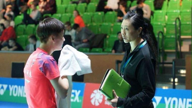 """Zonk"" di German Open, Bulu Tangkis China Bergerak Mundur?"