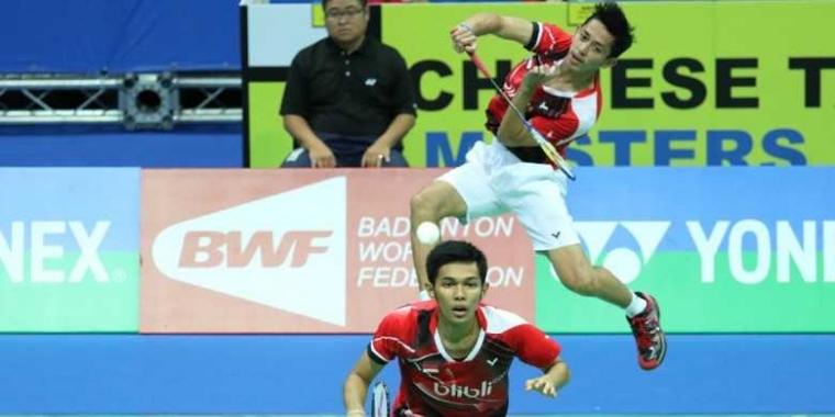 German Open 2018, Indonesia dan Tiongkok Tanpa Gelar, Kebangkitan Jepang Perlu Diwaspadai
