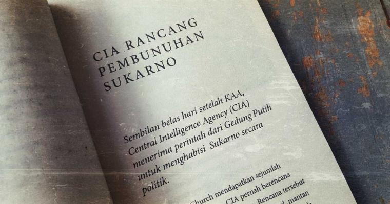 Mengungkap 7 Upaya Pembunuhan Presiden Sukarno