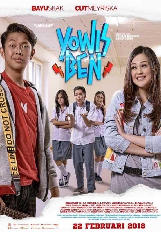 """Membawa Rasa Kedaerahan di Film """"Yowis Ben"""""""