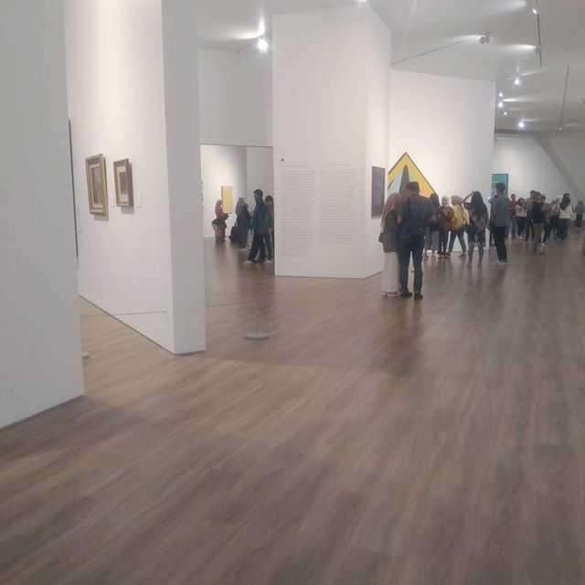 Merubah Konsep Museum Menjadi Lebih Modern