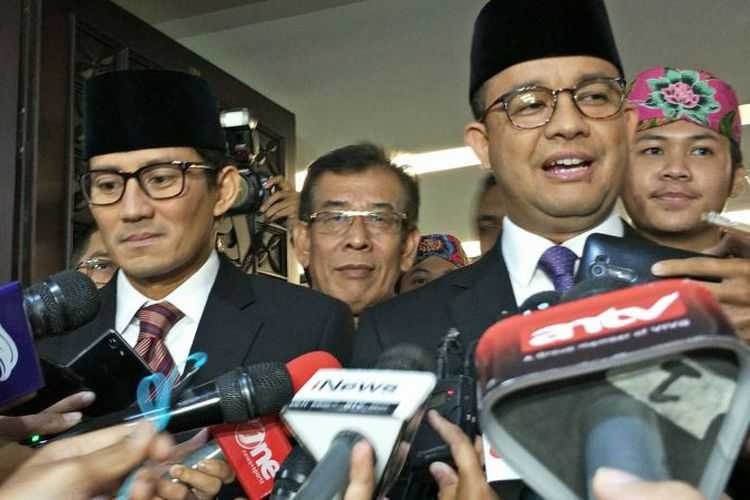 Menanti Aksi TGUPP Mengubah Wajah Jakarta