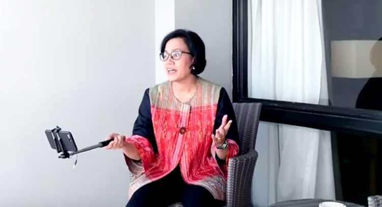 Belajar dari 8 Poin Kesalahan Teknis Vlog Sri Mulyani Indrawati