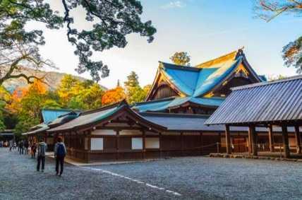 Rencana Bangun Musala di Depan Kuil Shinto Ini Batal Akibat Diprotes