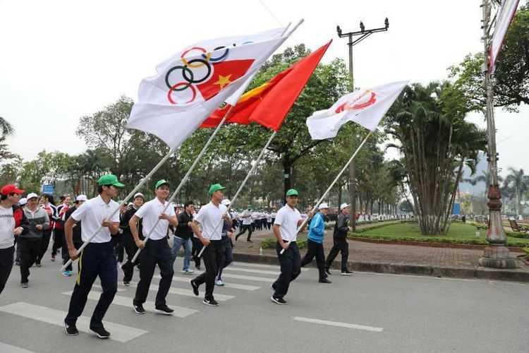 RRC dan Jepang Masih Mendominasi Juara Umum Asian Games