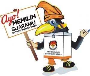 Aturan Kampanye Pilgub Sumatera Utara 2018