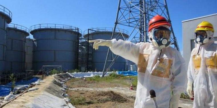 Belajar dari Tragedi Fukushima