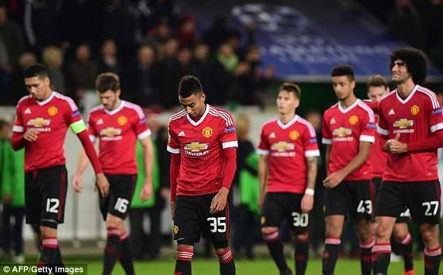 Cara Sevilla Membungkam Manchester United