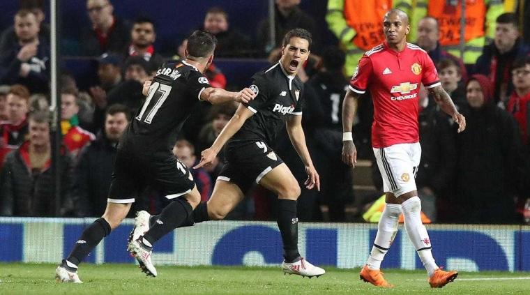 """Dulu Bersorak, Kini Manchester United Berduka Akibat Gol dari """"Super-Sub"""""""