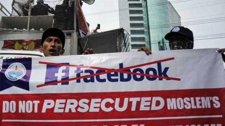 Facebook Menjadi Alat Pemusnah?