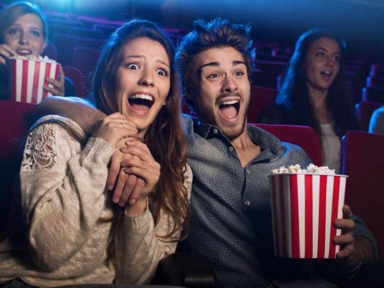 """Pengusaha """"Snack Bar"""" Bioskop Jangan Curang!"""