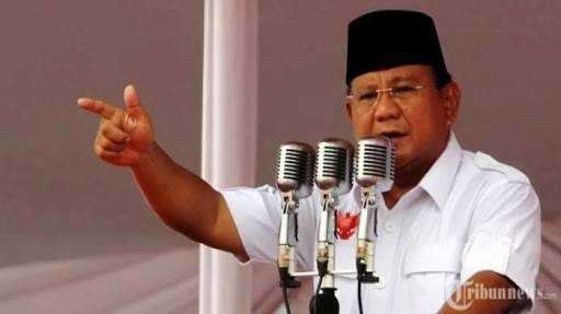 Inikah Dua Faktor yang Buat Prabowo Belum Putuskan Capresnya?