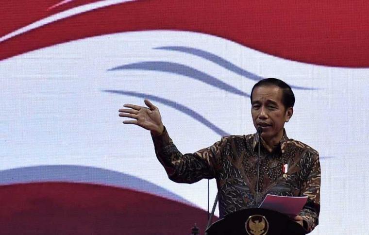 Terbayang Pusingnya Jokowi Tentukan Cawapres