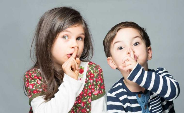 Perilaku Berbohong, Tanda Anak Mengembangkan Kecerdasannya