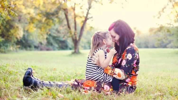 Menyoal Masalah Memilih Menjadi Seorang Single Parent