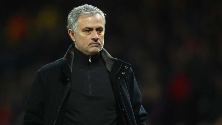Mourinho Galau, MU Terancam Tanpa Gelar Juara