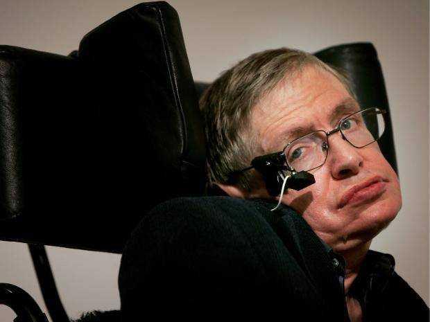 Hawking, Benarkah Alam Semesta Tidak Diciptakan Siapapun?