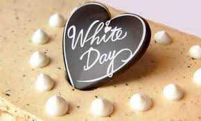 """Happy White Day!"""