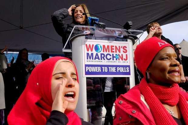 Kesadaran Politik Perempuan Masa Kini