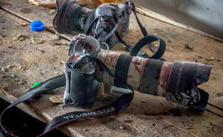 Wartawan, Sebuah Pekerjaan Menantang Maut