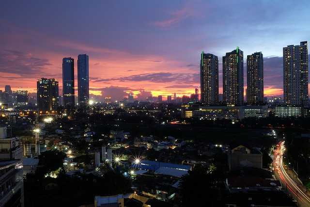 Tentang Gempa yang Mengintai Ibu Kota